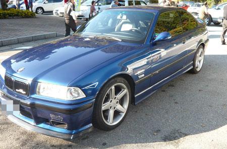 BMW M3_ganbatte-ferrari
